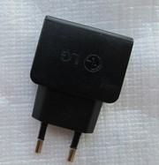Зарядное устройство для телефона LG