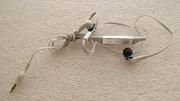 Проводная гарнитура Nokia Stereo Headset WH-701
