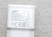 Зарядное устройство Samsung ETA-U90EWE