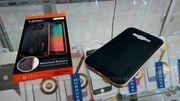 Чехол гибрид карбон Spigen Samsung A310 A510 A710 S6 S7 J510 J710   По