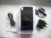 Бюджетный смартфон НТС GT-M7 Blue (экран 4, 5 Android 4.2.2) Качество!