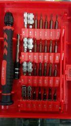 Набор отверток для ремонта Kaisi 3801 (CRV) 38 в 1 Универсальный Набо