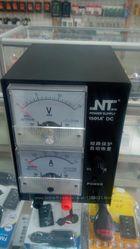 Блок питания NT 1501A DC Регулируемый аналоговый источник постоянного