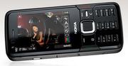 Продам смартфон NOKIA N82 в идеальном состоянии