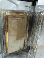 Чехол   Xiaomi Redmi 4a ,  защитное стекло