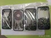 Чехол Rock Tatoo Art на Huawei Nova Y3 II   Y5 II   Y6 II   Y6 Pro