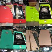 Накладка iPaky  Mattle TPU 360° на iPhone 6 plus   Whole round case 3