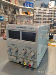 Источник питания 1502DD+ 2 Ампер   Блок питания цифровой с кабелем и к