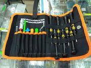 16-в-1 отвертка Pry Bar Набор для ремонта мобильных телефонов для iPho