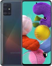 Купить смартфон Samsung Galaxy A51 по минимальной цене