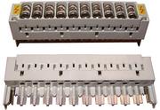 Магазин защиты 10 пар с разрядниками
